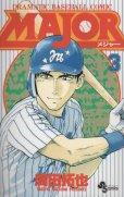MAJOR、コミック本3巻です。漫画家は、満田拓也です。