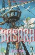 BASARA(バサラ)、コミック本3巻です。漫画家は、田村由美です。