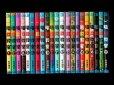 暗殺教室、漫画本を全巻コミックセットで販売しています。