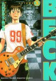 BECK(ベック)、コミック本3巻です。漫画家は、ハロルド作石です。