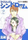 さくらんぼシンドローム「クピドの悪戯2」、単行本2巻です。マンガの作者は、北崎拓です。