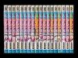 虹色ラーメン、漫画本を全巻コミックセットで販売しています。