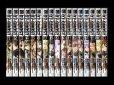07-GHOST(セブンゴースト)、漫画本を全巻コミックセットで販売しています。