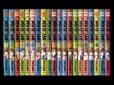オープンセサミ、漫画本を全巻コミックセットで販売しています。