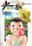 光の島、コミック本3巻です。漫画家は、尾瀬あきらです。