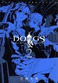 ドッグスパレッツ&カーネイジ、単行本2巻です。マンガの作者は、三輪士郎です。
