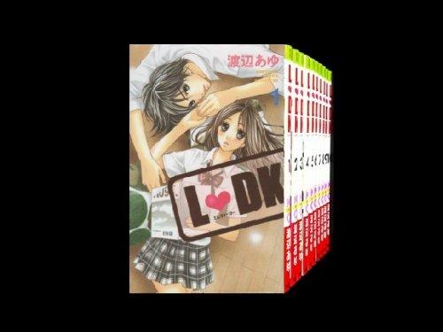 コミックセットの通販は[漫画全巻セット専門店]で!1: エルディーケー 渡辺あゆ