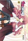 ゼロの使い魔シュヴァリエ、単行本2巻です。マンガの作者は、緋賀ゆかりです。