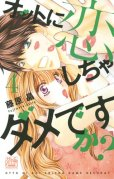 人気マンガ、オットに恋しちゃダメですか、漫画本の4巻です。作者は、藤原晶です。