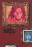 モンスター[完全版]、漫画本の1巻です。漫画家は、浦沢直樹です。